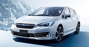 Future Models – Subaru – Impreza