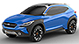 Future Models – Subaru – Viziv – Adrenaline Concept
