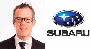 News – Subaru