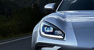 Future Models – Subaru – BRZ