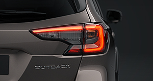 Future Models – Subaru – Outback