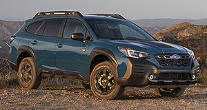 Subaru reveals Outback Wilderness, not for Aus… yet