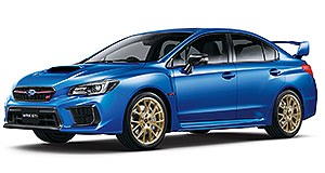 Subaru lobs WRX STI EJ25 Final Edition from $62,440