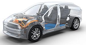 Subaru confirms Solterra as name of first EV