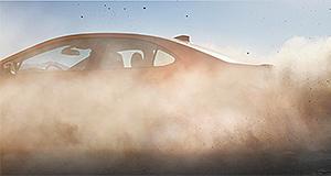 Subaru America gives world first glimpse of new WRX